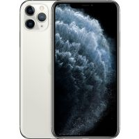 Apple iPhone 11 Pro Max 6.5'' 512GB/4GB Silver