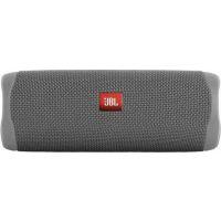 JBL Flip 5 Bluetooth Speaker Grey