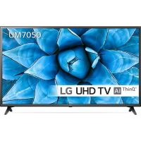 LG 43UM7050PLF Ultra HD Smart Τηλεόραση LED