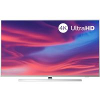 Philips 55PUS7354/12 Ultra HD Ambiligh Smart Android Τηλεόραση LED