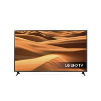 LG 65UM7100PLB Ultra HD Smart Τηλεόραση LED