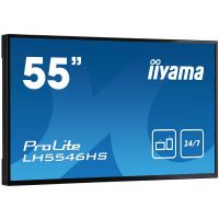 Iiyama ProLite LH5546HS-B1 Επαγγελματική Οθόνη
