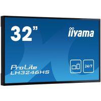 Iiyama ProLite LH3246HS-B1 Επαγγελματική Οθόνη