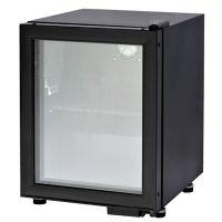 Sanden ICG-025II Επιτραπέζιο Ψυγείο Βιτρίνα
