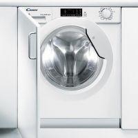 Candy CBWD 8514D-S Εντοιχιζόμενο Πλυντήριο Στεγνωτήριο