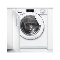 Candy CBWM 814D-S Εντοιχιζόμενο Πλυντήριο Ρούχων