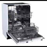 Crown CDWBI 601243 Εντοιχιζόμενο Πλυντήριο Πιάτων