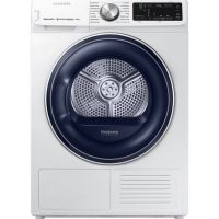 Samsung DV90N62632W/LV Στεγνωτήριο Ρούχων