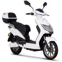 ESF ECO RIDER MX PRO Ηλεκτρικό Scooter Λευκό