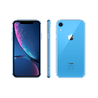 Apple iPhone XR 128GB Blue EU MRYH2 Smartphone
