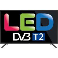 F&U FL40107 Τηλεόραση LED