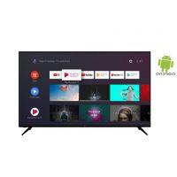 F&U FLΑ6520UΗ Ultra HD Smart Android Τηλεόραση LED