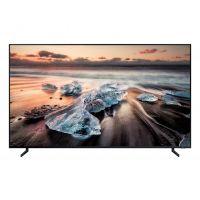 Samsung QE85Q900RATXXH Smart Τηλεόραση 8K QLED με Δορυφορικό Δέκτη
