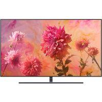 Samsung QE65Q9FN Smart Τηλεόραση QLED με Δορυφορικό Δέκτη