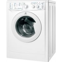Indesit IWC 61051 EU Πλυντήριο Ρούχων