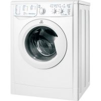 Indesit IWC 81283 C ECO EU Πλυντήριο Ρούχων