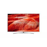 LG 75UM7600PLB Smart Τηλεόραση LED με Δορυφορικό Δέκτη