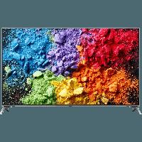 LG 65SK7900 Smart Τηλεόραση LED με Δορυφορικό Δέκτη