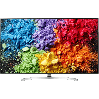 LG 65SK8500 Smart Τηλεόραση LED με Δορυφορικό Δέκτη