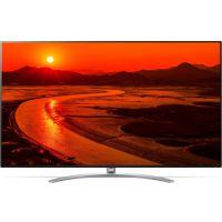 LG 75SM9900PLA Ultra HD 8K Nanocell Smart Τηλεόραση LED