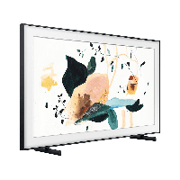 Samsung QE50LS03TAUXXH Ultra HD Smart QLED Τηλεόραση