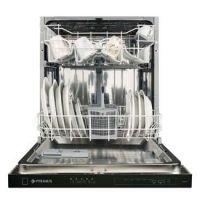 Pyramis DWE 60FI Εντοιχιζόμενο Πλυντήριο Πιάτων