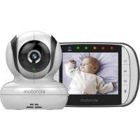 Motorola MBP36S Συσκευή Παρακολούθησης