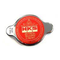 HKS RADIATOR CAP NISSAN/MAZDA/MITSUBISHI/SUBARU 110KPA