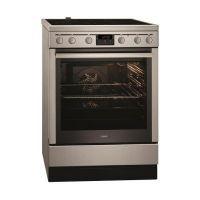 AEG 347056 V-MN Ηλεκτρική Κεραμική Κουζίνα