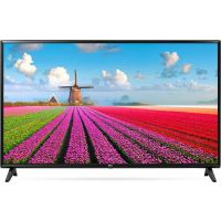 LG 49LJ594V Full HD Smart Τηλεόραση LED