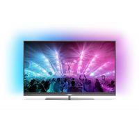 Philips 49PUS7181/12 Ambilight Smart Τηλεόραση LED με Δορυφορικό Δέκτη