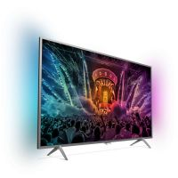 Philips 49PUT6401/12 Ambilight Smart Τηλεόραση LED