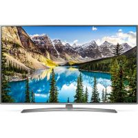 LG 65UJ670V Ultra HD Smart Τηλεόραση LED