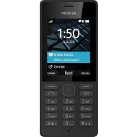 Nokia 150 DS Black Κινητό Τηλέφωνο