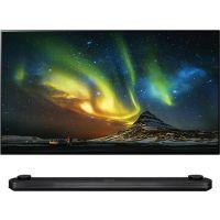 LG 77W7 Smart Τηλεόραση OLED με Δορυφορικό Δέκτη
