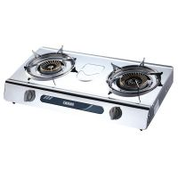 COLORATO CLTGS-02S Επιτραπέζιο κουζινάκι υγραερίου