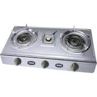 Colorato CLTGS-3AS Επιτραπέζιο κουζινάκι υγραερίου