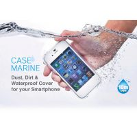 Case Marine για iPhone - Black