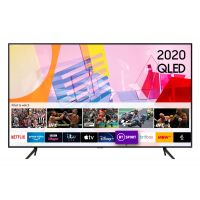 Samsung QE50Q60TAUXXH Ultra HD Smart QLED Τηλεόραση