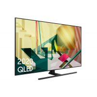 Samsung QE75Q70TATXXH Ultra HD Smart QLED Τηλεόραση