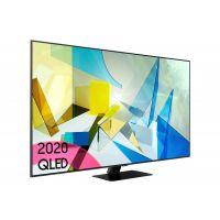 Samsung QΕ49Q80ΤΑΤΧΧΗ Ultra HD Smart QLED Τηλεόραση