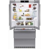 Liebherr CBNes 6256  Ψυγείο Ντουλάπα