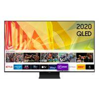 Samsung QΕ65Q95ΤΑΤΧΧΗ Ultra HD Smart QLED Τηλεόραση