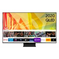 Samsung QE55Q95TATXXH Ultra HD Smart QLED Τηλεόραση