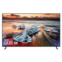 Samsung QE98Q950RBTXXH Smart Τηλεόραση 8K QLED με Δορυφορικό Δέκτη