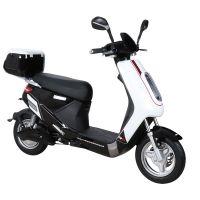 ESF R8 E-BIKE Ηλεκτρικό Scooter Λευκό