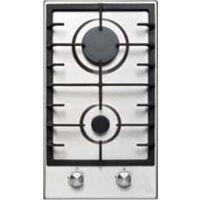 Finlux FX 320 S IX Αυτόνομη Εστία Αερίου Domino
