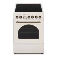 Finlux Rustic 50 Ηλεκτρική Κεραμική Κουζίνα