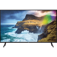 Samsung QE65Q60RATXXH Ultra HD Smart QLED Τηλεόραση