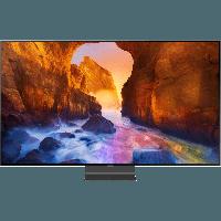 Samsung QE65Q90RATXXH Smart Τηλεόραση QLED